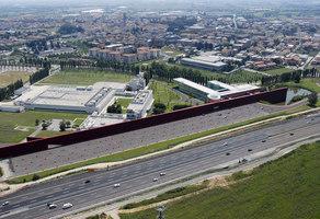 Bergamo_Kilometro Rosso | Terrains de sport | BLAST Architetti