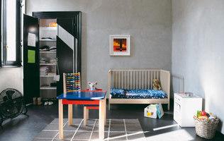 Milano_viale Pasubio | Living space | BLAST Architetti