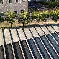 Hariri Memorial Garden | Public squares | Vladimir Djurovic