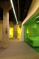Yandex, St. Petersburg | Office buildings | za bor architects