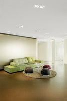 Zahnarztpraxis »smiledesigner-Lounge SailCity« | Ambulatori | GfG / Gruppe für Gestaltung GmbH