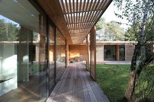 Bergman-Werntoft House | Maisons particulières | Johan Sundberg Arkitektur