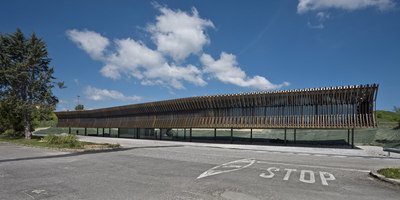 OFFICE BUILDING AUDENASA | Office buildings | VAILLO + IRIGARAY