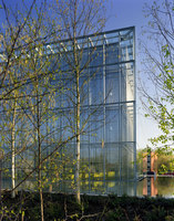 John E. Jaqua Center for Student Athletes at the University of Oregon | Universitäten | ZGF Architects LLP