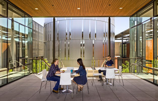 Stanford University, Central Energy Facility | Universities | ZGF Architects LLP