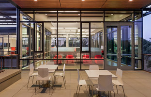 Stanford University, Central Energy Facility | Universitäten | ZGF Architects LLP