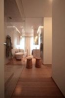 Attico in Roma | Wohnräume | Carlo Colombo