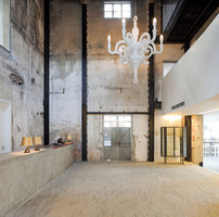 THE WATERHOUSE | Hôtels | Neri & Hu Design and Research Office