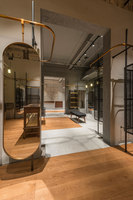 Comme Moi Flagship Store | Shop-Interieurs | Neri & Hu Design and Research Office