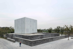 Suzhou Chapel | Church architecture / community centres | Neri & Hu Design and Research Office