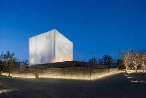 Suzhou Chapel | Édifices sacraux / Centres communautaires | Neri & Hu Design and Research Office