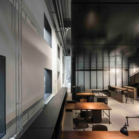 The Garage | Spazi ufficio | Neri & Hu Design and Research Office
