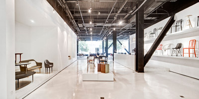 Design Republic's Design Collective | Shops | Neri & Hu Design and Research Office