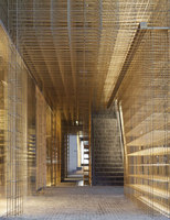 Sulwhasoo Flagship Store | Negozi - Interni | Neri & Hu Design and Research Office
