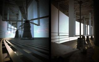 Wind Tower | Construcciones Industriales | Fran Silvestre Arquitectos