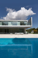 Aluminum House | Detached houses | Fran Silvestre Arquitectos