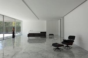 Aluminum House | Case unifamiliari | Fran Silvestre Arquitectos