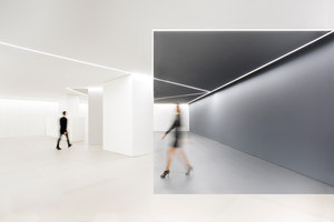 ARV Offices | Office facilities | Fran Silvestre Arquitectos