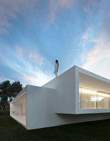 Breeze House | Case unifamiliari | Fran Silvestre Arquitectos