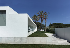 Breeze House | Detached houses | Fran Silvestre Arquitectos