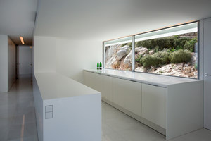 House on the cliff | Einfamilienhäuser | Fran Silvestre Arquitectos