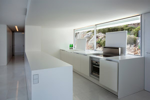 House on the cliff | Maisons particulières | Fran Silvestre Arquitectos