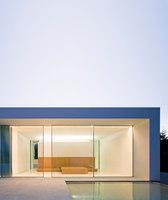 Casa del Atrio | Casas Unifamiliares | Fran Silvestre Arquitectos