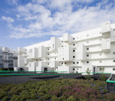 Carabanchel Project | Apartment blocks | Dosmasuno Arquitectos