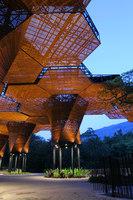 ORQUIDEORAMA | Gardens | Camilo Restrepo Arquitectos