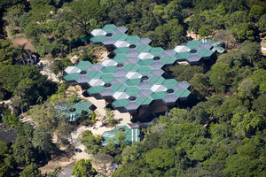 ORQUIDEORAMA | Gärten | Camilo Restrepo Arquitectos