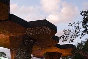 ORQUIDEORAMA   Gardens   Camilo Restrepo Arquitectos