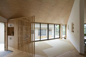 Pentagonal House | Detached houses | Kazuya Morita Architecture Studio