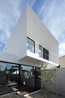 EDGE | Maisons particulières | APOLLO Architects & Associates