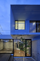 EDGE | Detached houses | APOLLO Architects & Associates