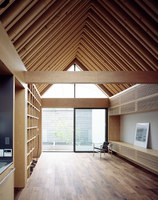 ARK | Casas Unifamiliares | APOLLO Architects & Associates