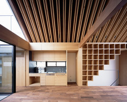 ARK | Einfamilienhäuser | APOLLO Architects & Associates