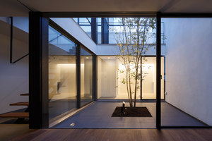 PATIO | Detached houses | APOLLO Architects & Associates