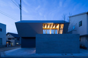 WRAP | Detached houses | APOLLO Architects & Associates