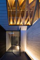 WRAP | Detached houses | APOLLO Architects & Associates