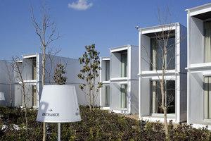 Bayside Marina Hotel | Hotels | Yasutaka Yoshimura Architects