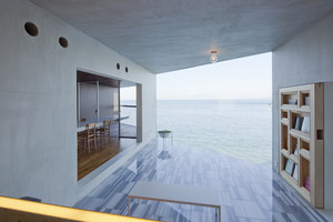 Nowhere but Sajima | Detached houses | Yasutaka Yoshimura Architects