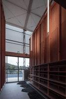 Fukumasu Base / Fukumasu Kindergarten Annex | Kindergartens / day nurseries | Yasutaka Yoshimura Architects