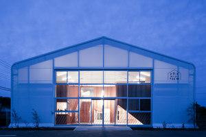 Fukumasu Base / Fukumasu Kindergarten Annex | Kindergärten/Krippen | Yasutaka Yoshimura Architects