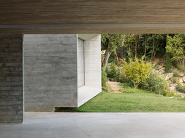 Maison Le Cap | Detached houses | Pascal Grasso Architectures