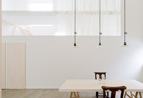 House of Trough | Living space | Jun Igarashi Architects