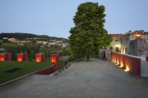 Paço de Pombeiro | Hôtels | ezzo - césar machado moreira