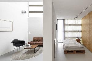 Wohnen im Minimalraum | Espacios habitables | wiewiorra hopp architekten