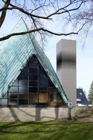 Campanile | Édifices sacraux / Centres communautaires | wiewiorra hopp schwark architekten