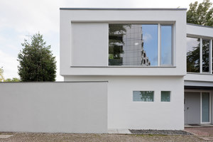 Haus Blumenthal | Detached houses | wiewiorra hopp schwark architekten