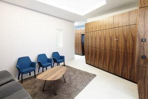 Praxis Dr. Stiller | Doctors' surgeries | wiewiorra hopp schwark architekten